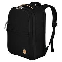 Fjällräven Travel Pack Small Rugzak Black