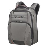 Samsonite Pro-DLX 5 Laptop Backpack 14.1'' magnetic grey