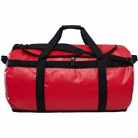 The North Face Reistas Base Camp Duffel Xl - Rood