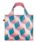 Geometric Shopper Circles
