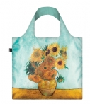 Museum Collection Shopper Vase with Sunflowers