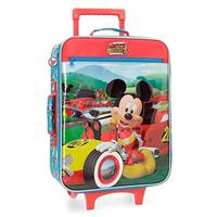 Disney trolley Mickey Mouse junior blauw 25 liter