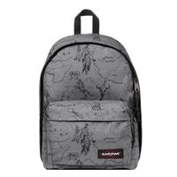 Eastpak Out of Office rugzak 14 inch west grey