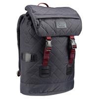 Burton Tinder Pack Rugzak Faded Quilted Flight Satin