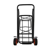 ProPlus Transport trolley inklapbaar - 870x375mm - Max 30kg