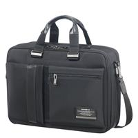 Samsonite Openroad 3-Way Bag 15.6'' Expandable Jet Black