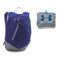 Under Armour Packable Bp - Blauwe Rugzak