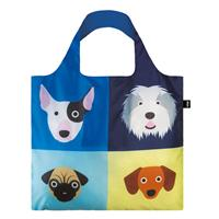 Stephen Cheetham Shopper Dogs