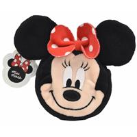 Disney Pluche Minnie Mouse portemonnee