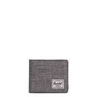 Herschel Supply Co. Hank Pashouder RFID raven crosshatch / black