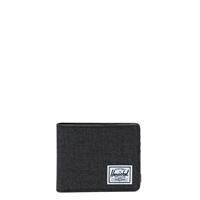 Herschel Supply Co. Hank Pashouder RFID black crosshatch / black