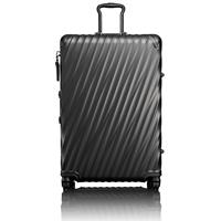 Tumi 19 Degree Aluminium Extended Trip Packing Case Matte Blue