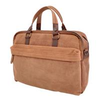 Ruvido Laptoptas 15,6 inch 826-160 Coffee