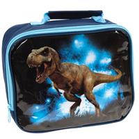 Gosh! Designs handtas Jurassic World blauw 3,36 liter