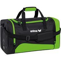 erima Sporttas Zwart/Groen