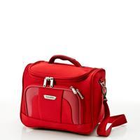Travelite Orlando Beautycase Red