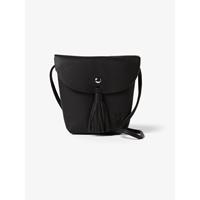 Tom Tailor DENIM Handtas Ida, schwarz / black