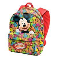 Disney rugzak Mickey Mouse 21,5 liter