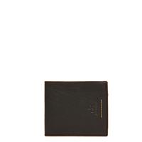 dR Amsterdam Icon Billfold 3cc black