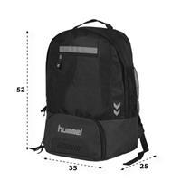 Hummel Leeston Backpack - zwart