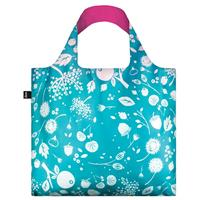 LOQI Shopper Seed Teal