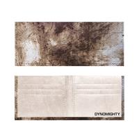 Dynomighty Design Dynomighty Tyvek Billfold - Scratched Metal