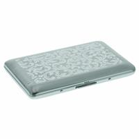 Smartcaze Firebird Shadow Silver
