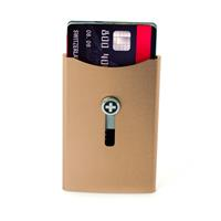 Wagner of Switzerland Wagner Superslim Wallet Coco