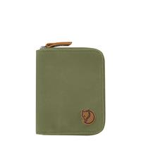Fjällräven Fjallraven Accessories Zip Wallet green