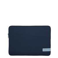 "Case Logic Reflect Memory Foam Laptopsleeve 14"" dark blue"