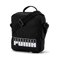 PUMA Portable II - Crossbodytas in zwart