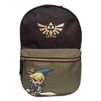 Nintendo Zelda - Black Woods Boys Backpack