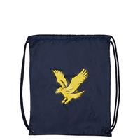 Lyle Scott Core Gym Sack Navy