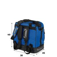 Stanno Pro Backpack Voetbaltas - blauw