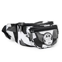 Gorillawear Stanley Fanny Pack - Gray/White Camo