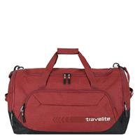 Travelite Kick Off Travelbag Large Red