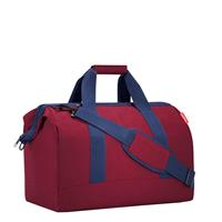 Reisenthel Travelling Allrounder L dark ruby Weekendtas