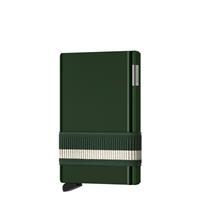 Secrid Cardslide pasjeshouder green