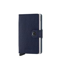 Secrid Mini Wallet Portemonnee Veg Navy