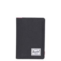 Herschel Supply Co. Raynor Passport Holder RFID Black