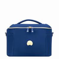 Delsey Montrouge Beautycase Blue