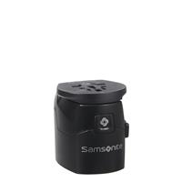 Samsonite Accessoires Worldwide Adapter black