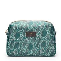 Essenza Carole Solan Make-up Tas Green