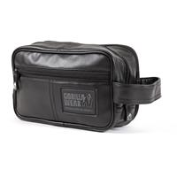 Gorillawear Toiletry Bag Black