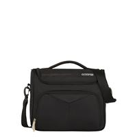 American Tourister Summerfunk Beauty Case Black
