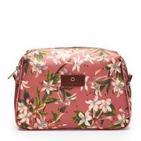 Essenza Carole Verano Make-up Tas Dusty Rose