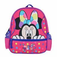 rugzak Minnie Mouse meisjes 6 liter roze/paars