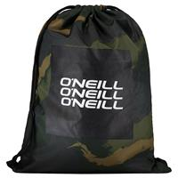 O'Neill Graphic BM Gymtas Green AOP