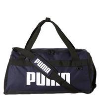 Puma sporttas donkerblauw