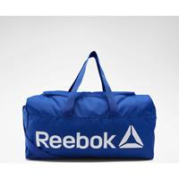 Reebok Active Core Medium Grip Duffeltas Blauw